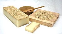 Honey, Milk and Oatmeal Soap